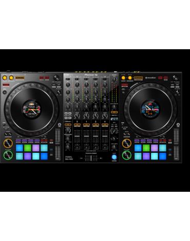 Contrôleur DJ Pioneer DDJ-1000