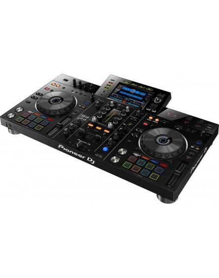 Contrôleur DJ Pioneer XDJ-RX2
