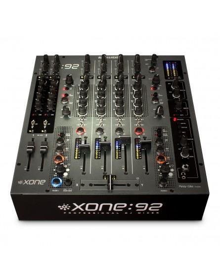 XONE-92 Table DJ 6 voies