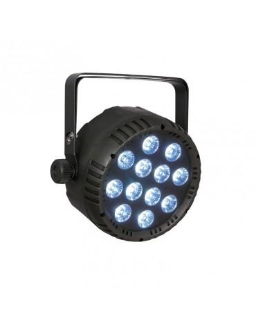 PAR LED 4x8w RGBW 25°