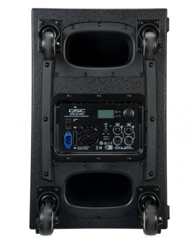 QSC KS212C Caisson de Basse 3600w - Class D