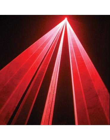 Laser Rouge 200mw DMX 3b