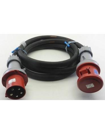 Câble P17 63A Tétra
