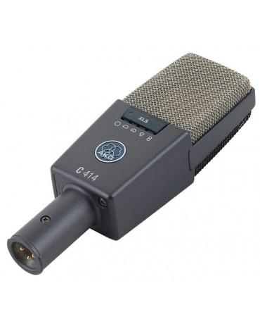 Micro AKG C 414 XLS