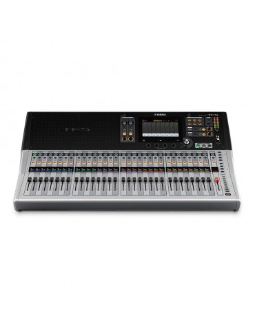 Yamaha TF5 48 canaux & DANTE