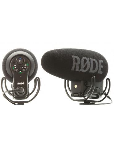 RODE VidéoMic Pro+