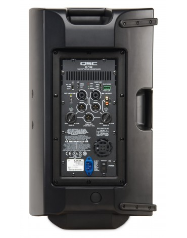 Enceinte QSC K12 - 1000w - Class D