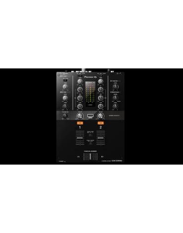 Pioneer DJM250MK2